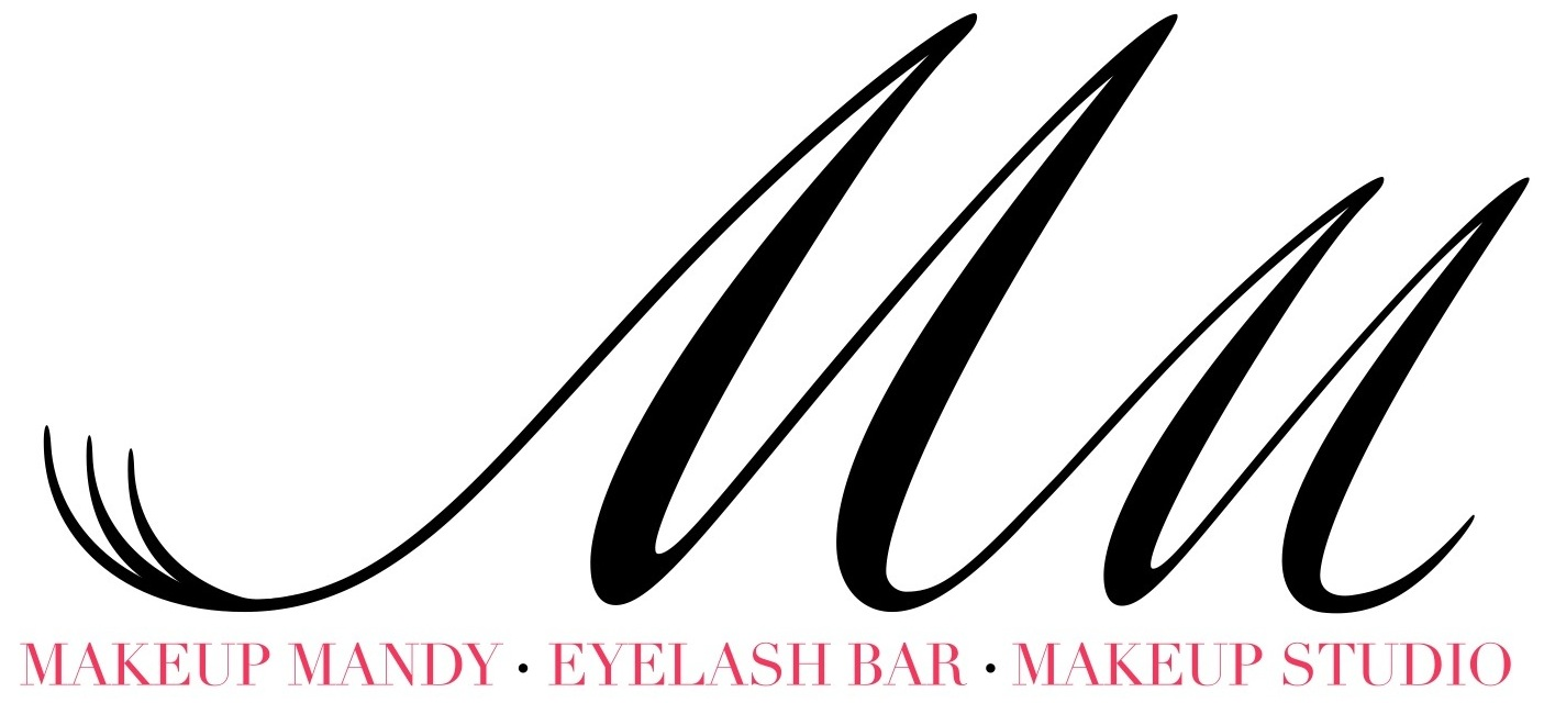 Makeup Mandy Logo