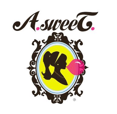 A Sweet T logo