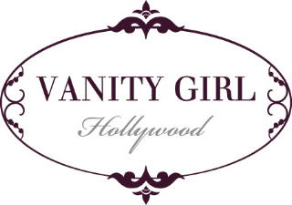Vanity Girl Logo