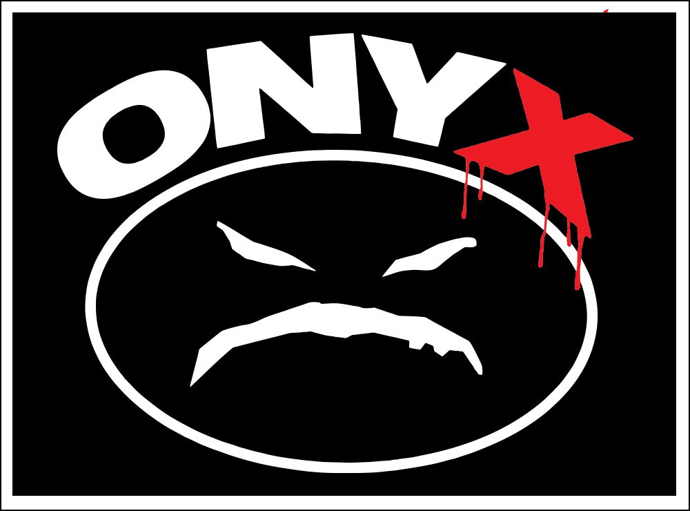 ALLSTAR SLAM CONCERT ONYX PERFORMING LIVE !