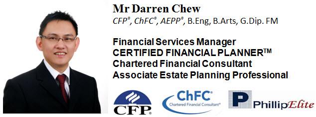 Darren Chew
