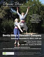 Benita Bike's DanceArt