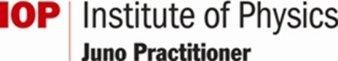 I O P Juno Practitioner logo