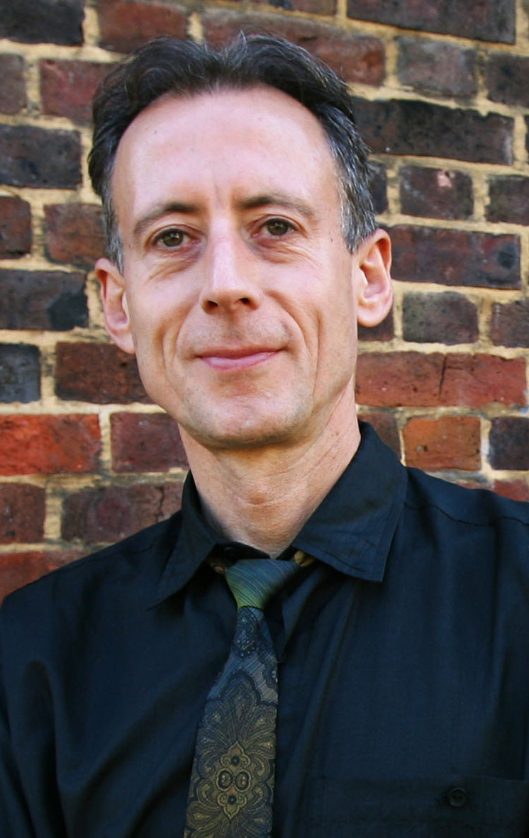 image of Peter Tatchell