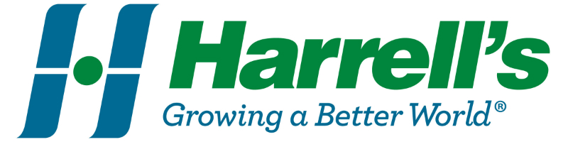 Harrells Logo