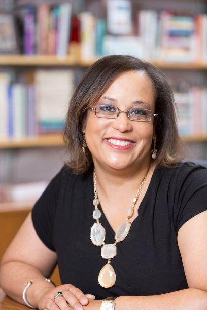 Photo of Keynote Speaker, Duchess Harris PhD