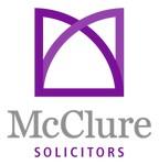 McClure logo