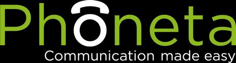 Phoneta logo