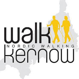 Walk kernow logo