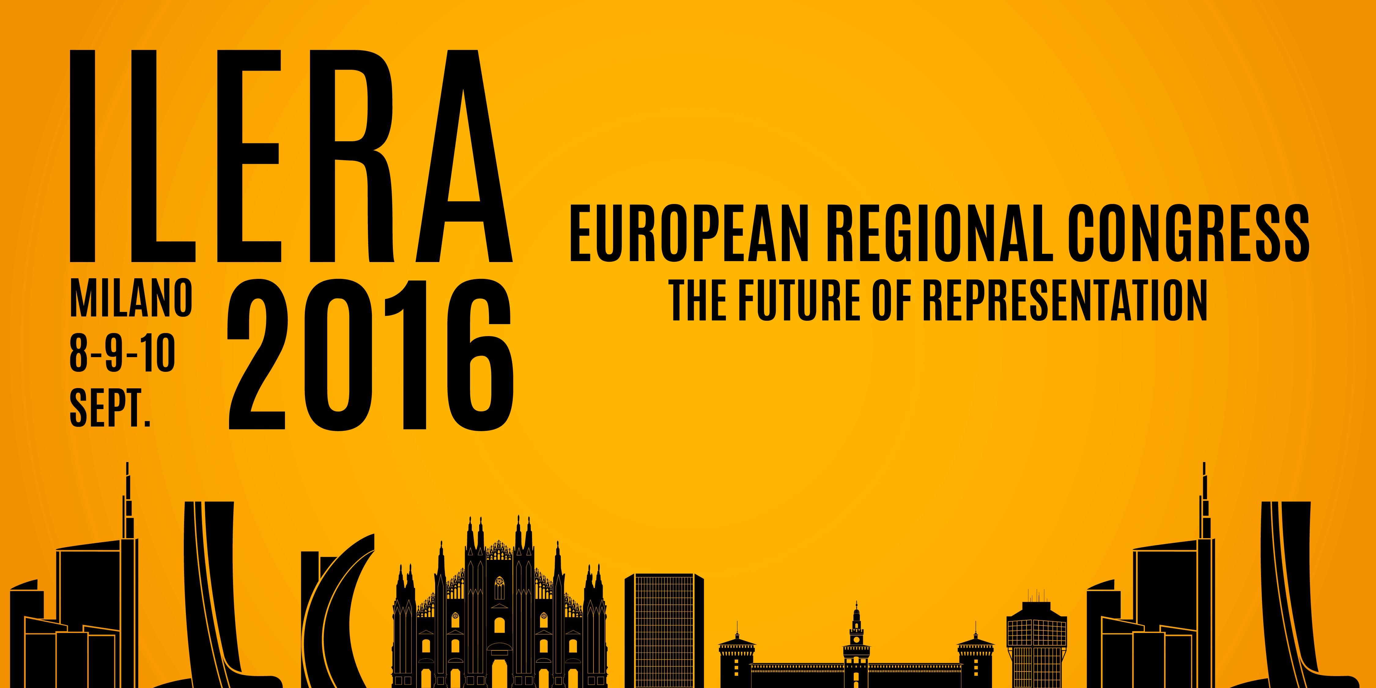 ILERA European Regional Congress 2016