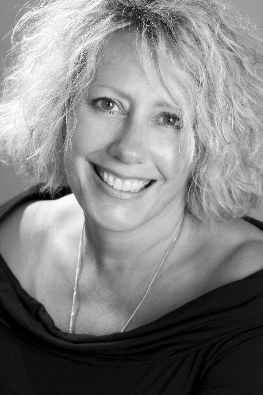 Carole Ann Rice - Life Coach, Author, Columnist