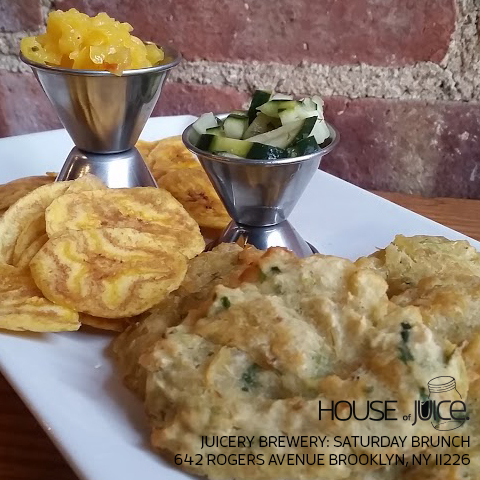 fish and chips, accra, gluten free brunch
