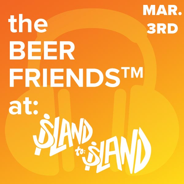 the Beer Friends