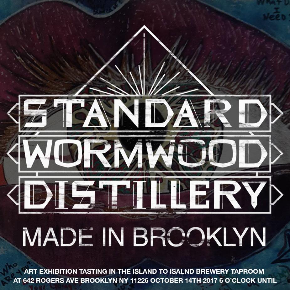 Standard Wormwood Distillery