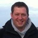 Martyn Wilkinson