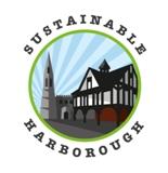 Sustainable Harborough Logo