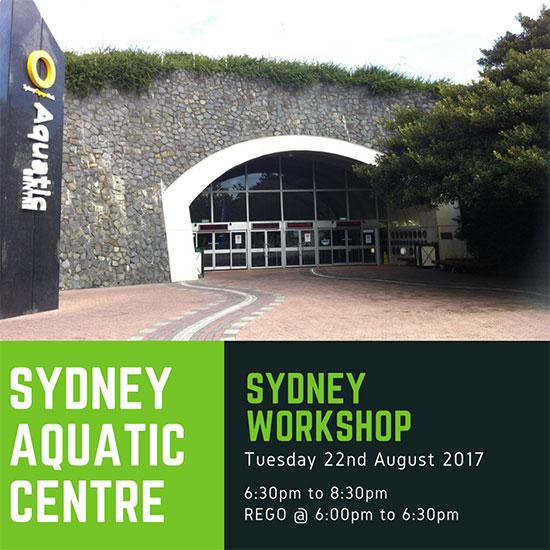 Sydney Event
