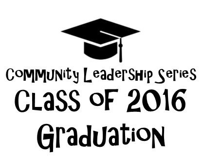 2016 CLS Graduation