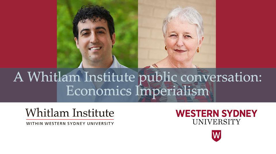 Whitlam Institute