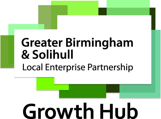 GBS LEP Growth Hub