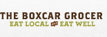 The Boxcar Grocer