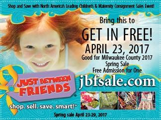 Spring 2017 coupon