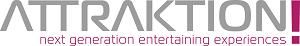 Attraktion! Logo