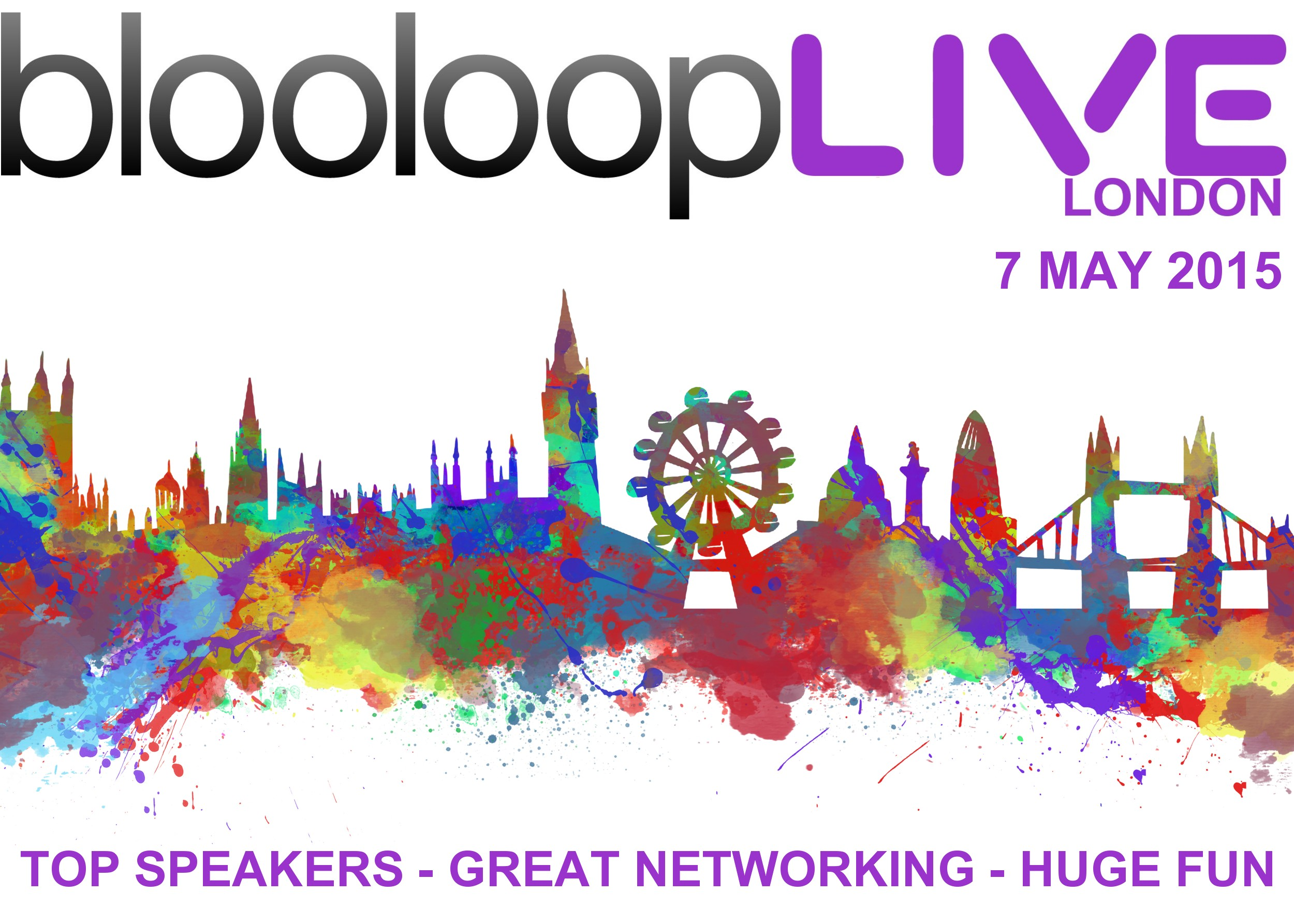 blooloopLIVE London