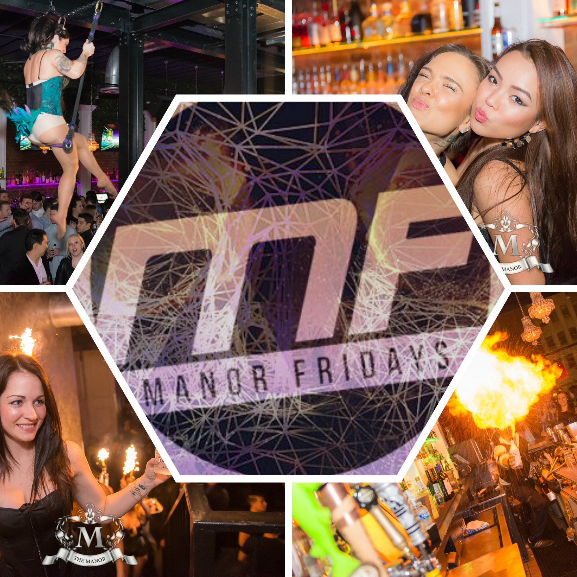 Manor DC Fridays