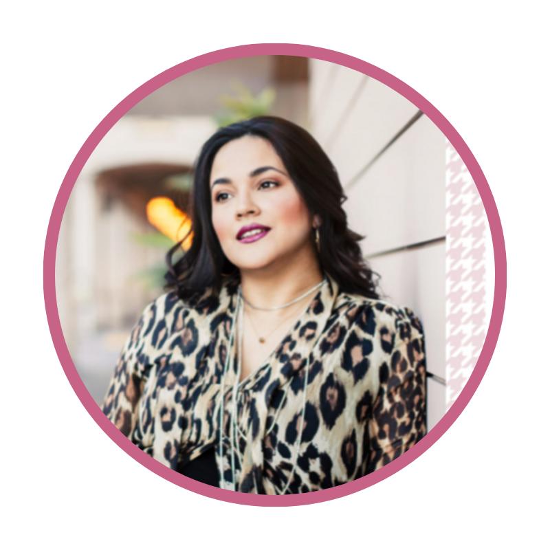 Katy Lopez, Lean In Latinas