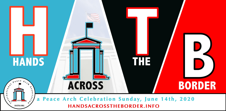 Hands Across the Border 2020 LOGO