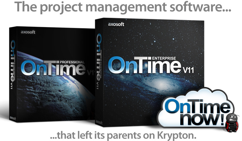 OnTime 11