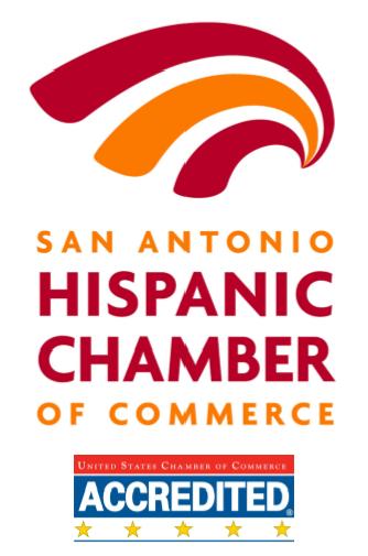 SAHCC logo