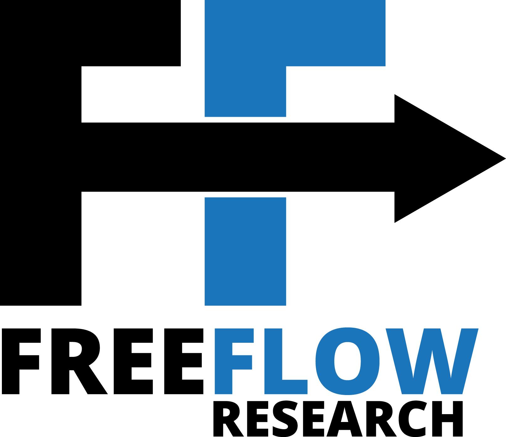FreeFlow Research Logo