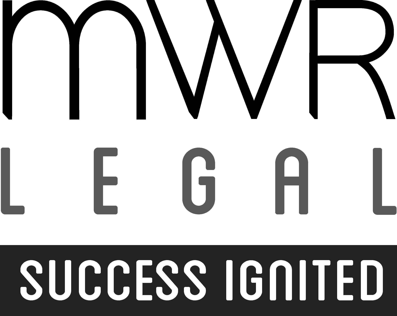 MWR Legal logo