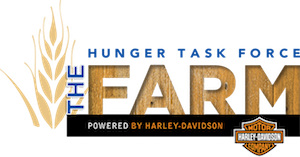 Hunger Task Force Farm logo
