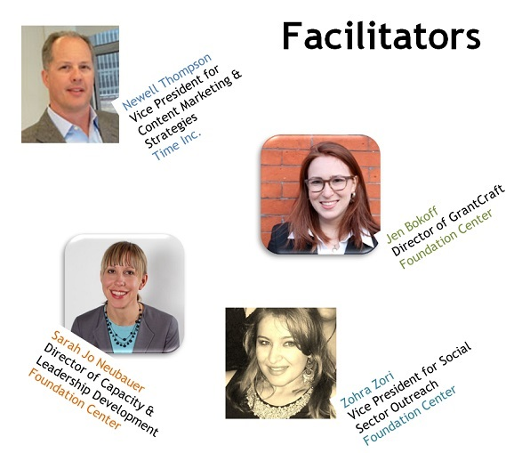 Photo of Facilitators