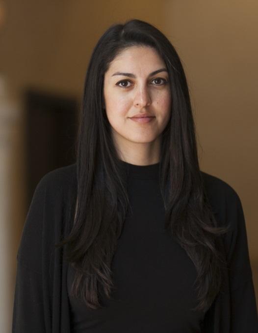 Yasmin Vafa