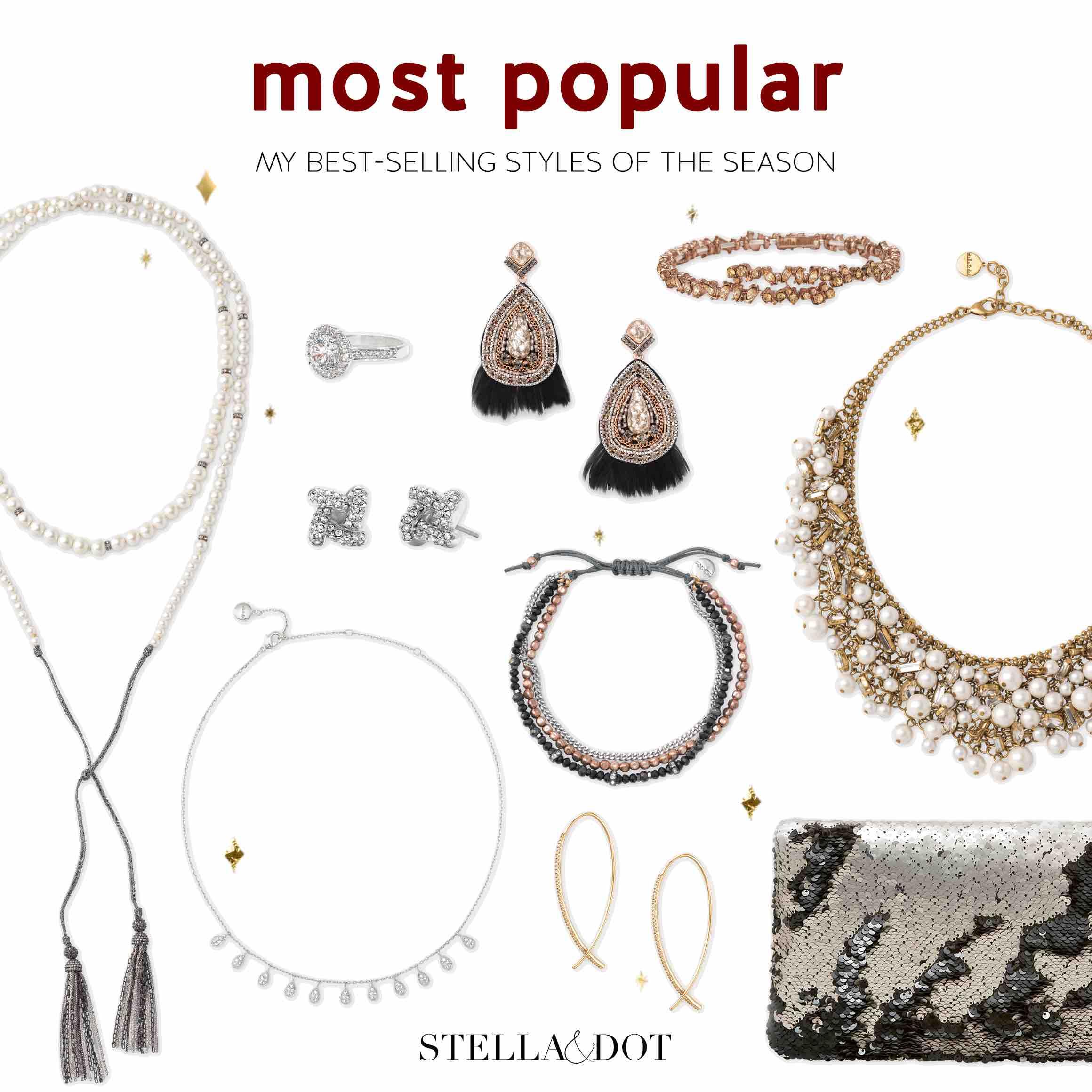 SD Best Sellers
