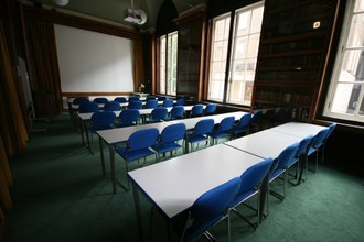 Birkbeck University Classroom