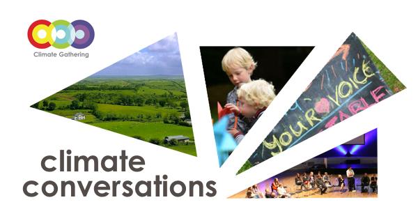 Climate Conversations 2015
