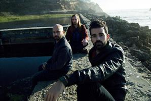 Geographer In-Store Performance & Signing @ Amoeba Music SF