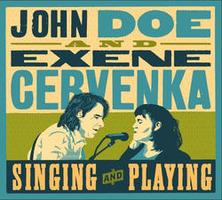 John Doe & Excene Cervenka LIVE In-Store Performance &...