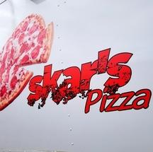 Oskar's Pizza