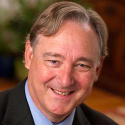 Professor Andrew Wallace-Hadrill