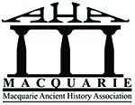 Macquarie Ancient History Society