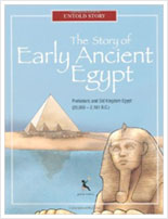 The Story of Early Ancient Egypt