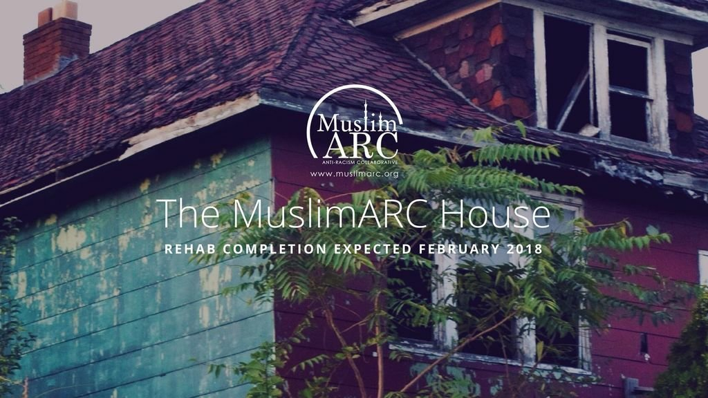 MuslimARC House (Opening 2018)