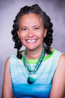 Dr. Camara Jones headshot