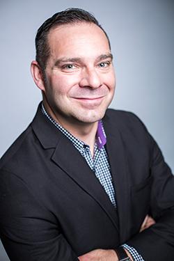 Dr. Bryan Waite